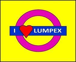 I love lumpeks