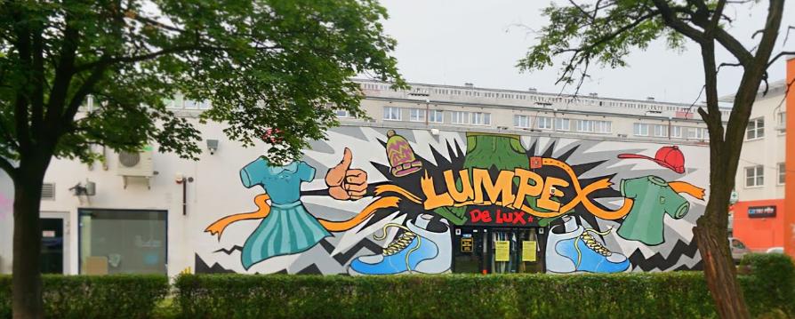 Lumpex De Lux